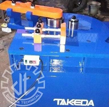 Bar Cutter Takeda